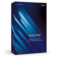 Download Portable VEGAS Pro 17.0