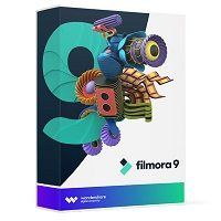 Download Portable Wondershare Filmora 9.2