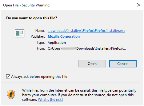 How to Download, Install, Update, and Uninstall Mozilla