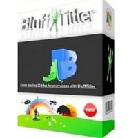 Download Portable BluffTitler Ultimate 14.6