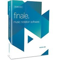 Download Portable MakeMusic Finale 26.1