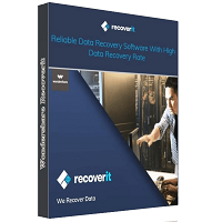Download Portable Recoverit Ultimate 8.2