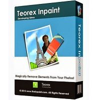 Download Portable Teorex Inpaint 8.0