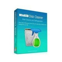 Download Portable WinASO Disk Cleaner 3.1