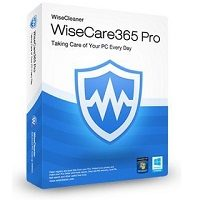 Download Portable Wise Care 365 Free 5.4