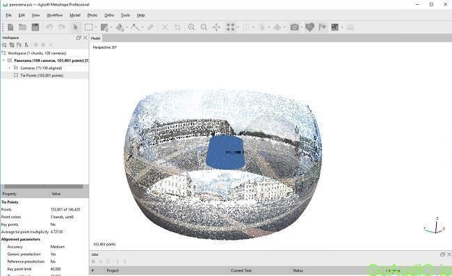 Portable Agisoft Metashape Professional 1.5 Download