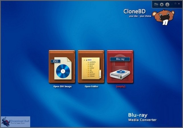 Portable Slysoft CloneBD 1.1