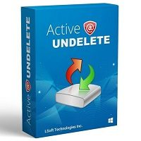 Download Portable Active UNDELETE Ultimate 16.0 Free