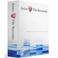 Download Portable Active@ File Recovery Pro 19.0
