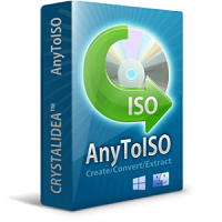 Download Portable AnyToISO 3.9 Free