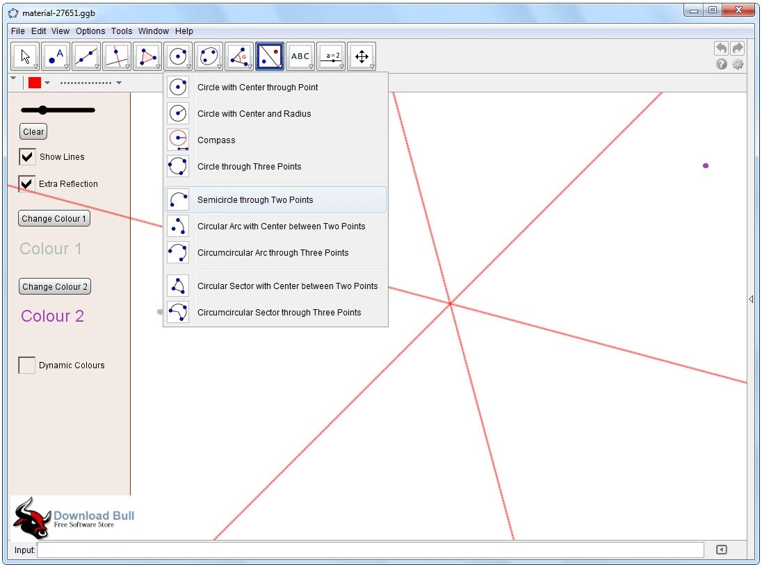 Download Portable GeoGebra 6.0