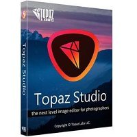 Download Portable Topaz Studio 2.1