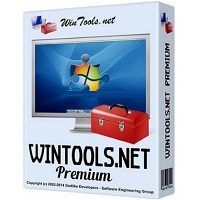 Download Portable WinTools.net Professional 19.5