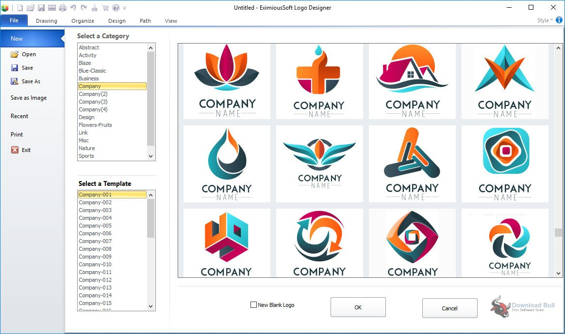 Company Logo Design Free Software Download Heser Vtngcf Org