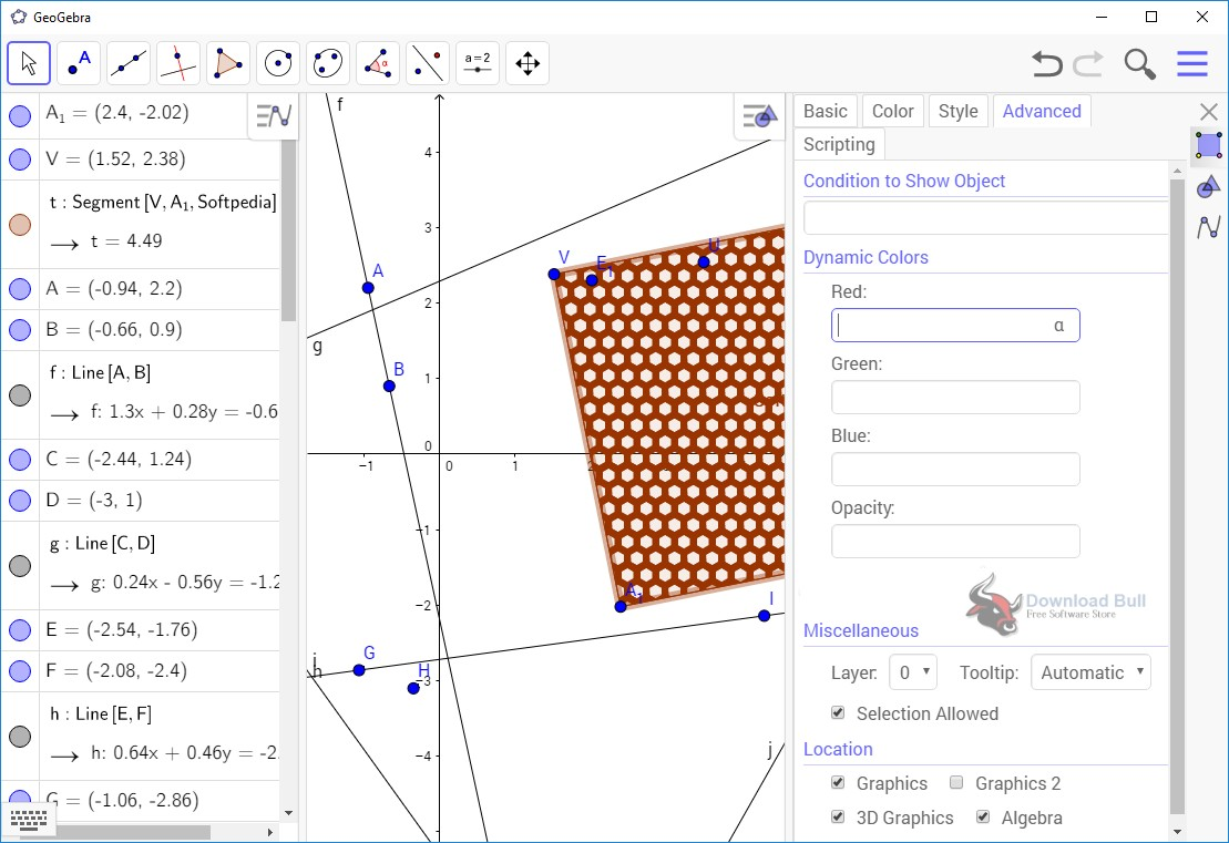 Portable GeoGebra 6.0 Download