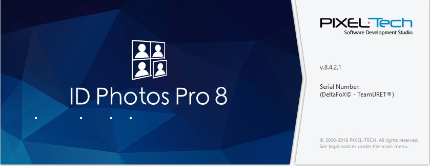 Portable ID Photos Pro 8.4 Download