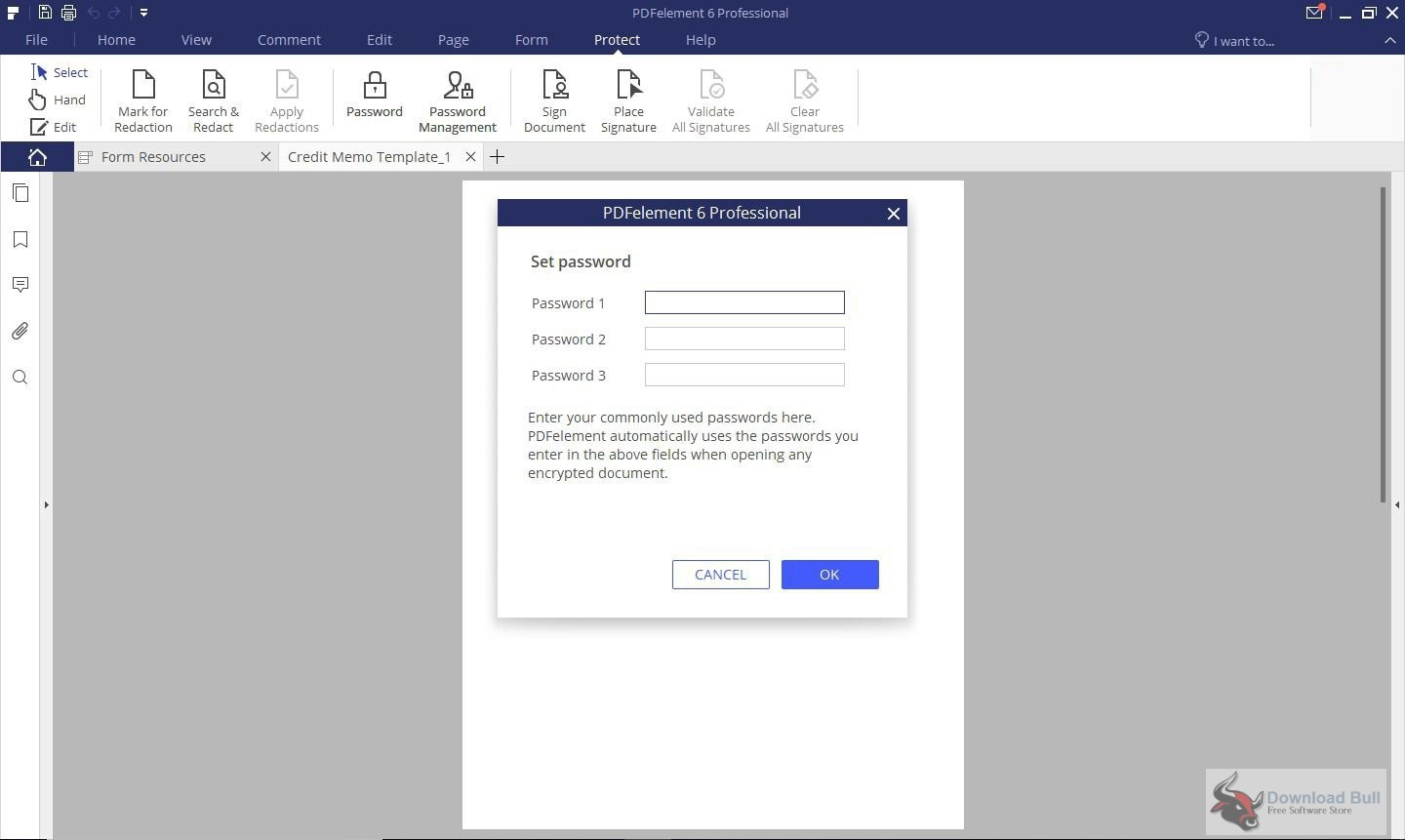 Portable PDFelement Professional 7.1 Download