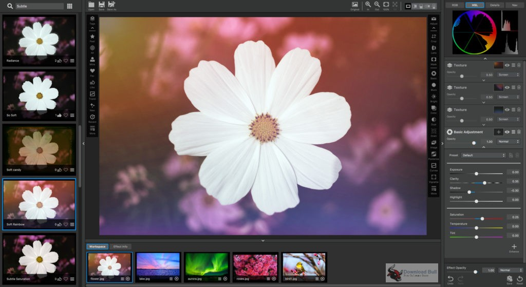 Portable Topaz Studio 2.1