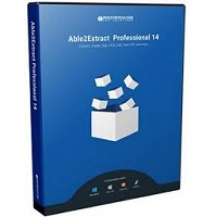 Download Portable Able2Extract Professional 14.0 Free Download