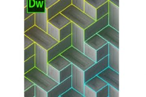Download Portable Adobe Dreamweaver `CC 2020 v20.0