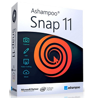 Download Portable Ashampoo Snap 2019 v11.0