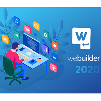 Download Portable Blumentals WeBuilder 2020 v16.0