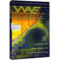 Download Portable GoldWave 2019 v6.4