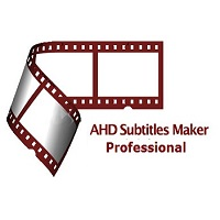 Download Portable AHD Subtitles Maker Professional Edition 5.2`
