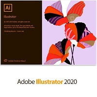 Download Portable Adobe Illustrator 2020 v24.0.1