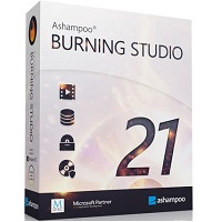 Download Portable Ashampoo Burning Studio 21.0