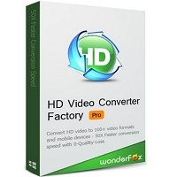 Download Portable HD Video Converter Factory Pro 18.6