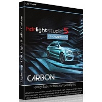 Download Portable HDR Light Studio Carbon 5.9