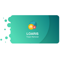 Download Portable Loaris Trojan Remover 3.1