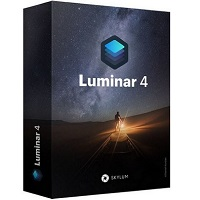 Download Portable Luminar 4.0