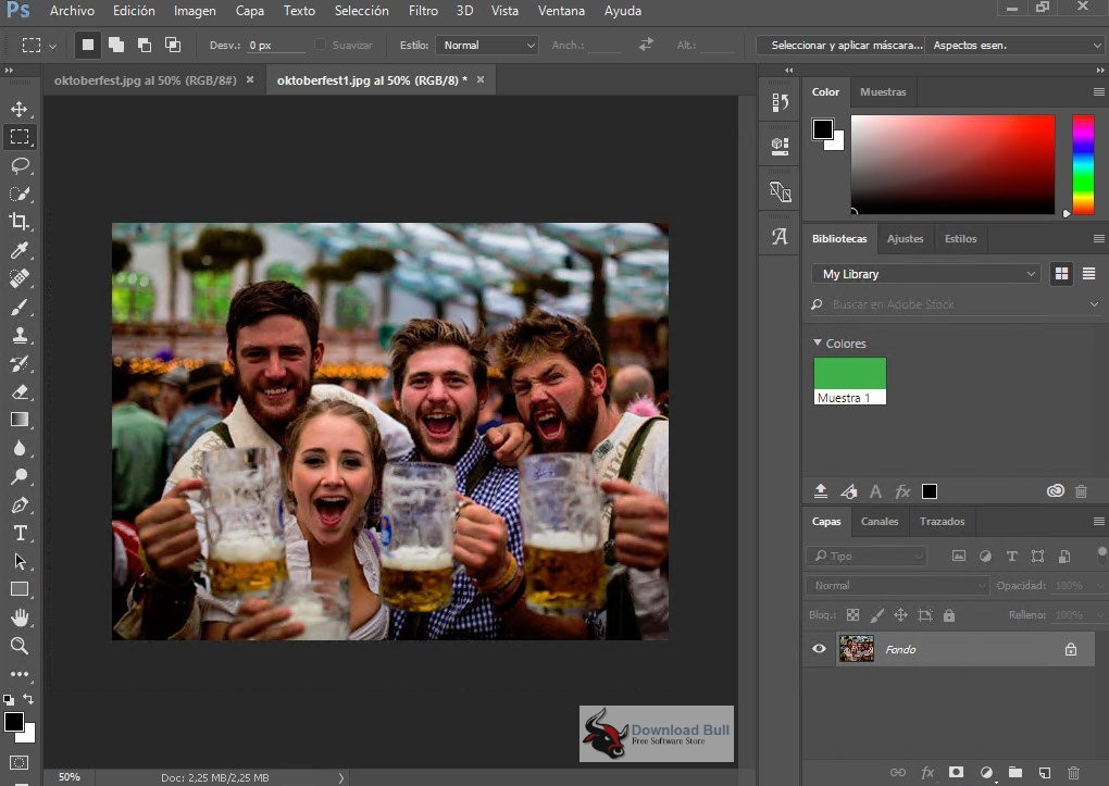 Portable Adobe Photoshop CC 2020 21.0.2 Download