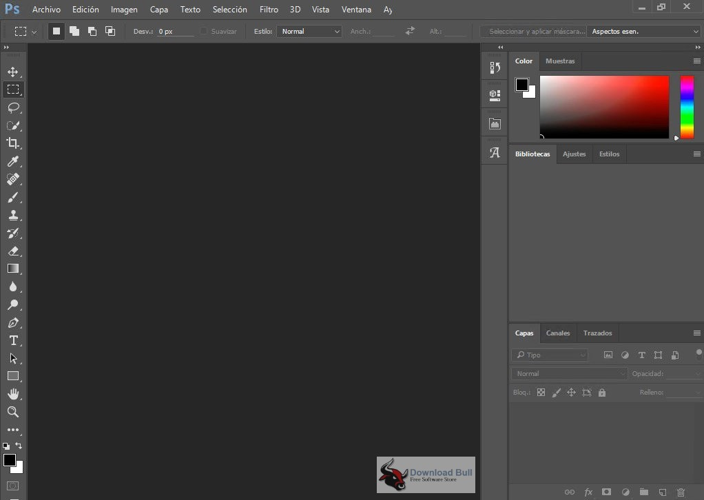Portable Adobe Photoshop CC 2020 21.0.2