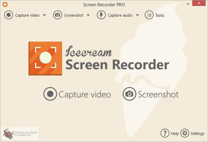 IceCream Screen Recording Software 6.22 Patch