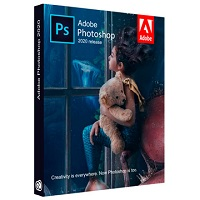 Download Portable Adobe Photoshop CC 2020 v21.0.3