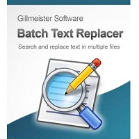 Download Portable Batch Text Replacer 2.13