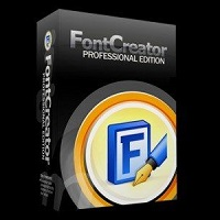 Download Portable High-Logic FontCreator 12.0