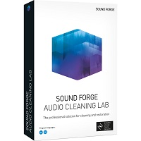 Download Portable MAGIX Audio Cleaning Lab 24.0