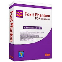 Portable Foxit PhantomPDF Business 9.7