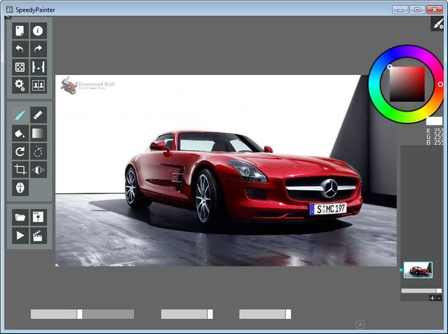 Portable Speedy Painter 3.6 Download
