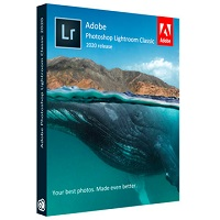 Download Portable Adobe Photoshop Lightroom Classic CC 2020 v9.1