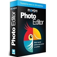 Download Portable Movavi Photo Editor 6.1