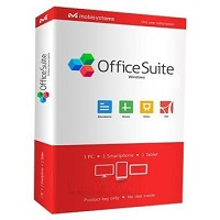 Download Portable OfficeSuite Premium 4.0