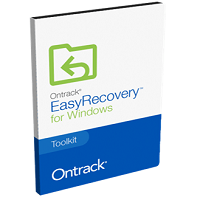 Download Portable Ontrack EasyRecovery Toolkit 14.0