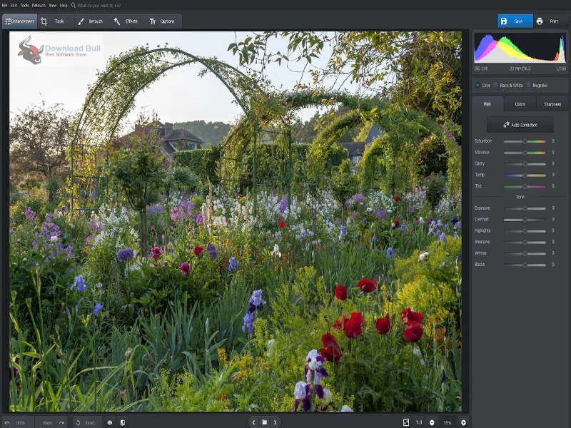 Portable PhotoWorks 8.0 Free Download