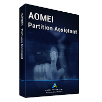 Download Portable AOMEI Partition Assistant 8.7