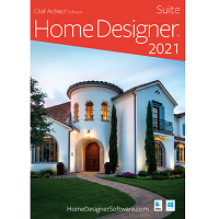 Download Portable Chief Architect Home Designer Pro 2021 v22.1